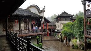陈宝箴世家古城博物馆